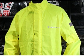 REV'IT & TUCANO URBONO RAIN JACKET 歐系防水雨衣系列