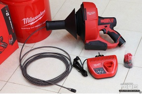MILWAUKEE 12V 通渠利器