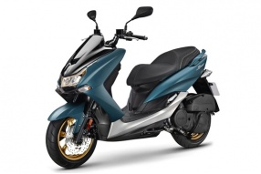 YAMAHA SMAX ABS(港版稱MAJESTY S)-轉款喇!