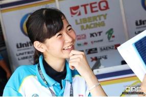17歲日本美少女車手-中原 美海(Miu  Nakahara)
