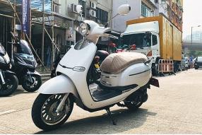 2019 Znen Cruise 廉價實用小綿羊|預計大約售價HK$19,800|恆迅接受預訂