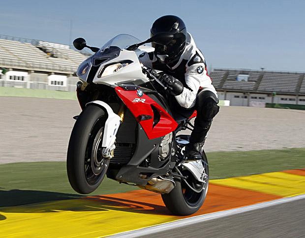 2012 bmw s1000rr - 跑车区(公路赛) 摩托车网站 摩托