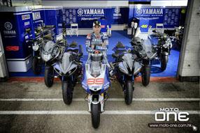 2014 Yamaha Race Blu.-賽藍系列