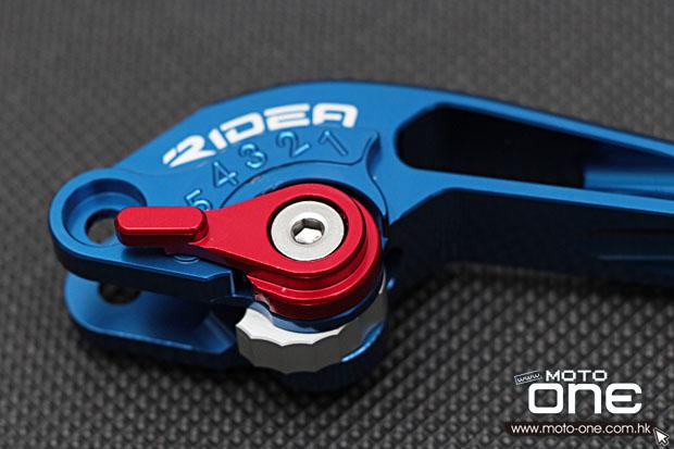 2013 RIDEA moto-one.com.hk