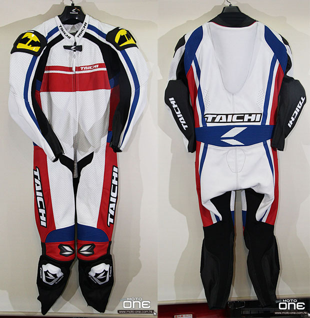 2013 RS Taichi Leather_Suits