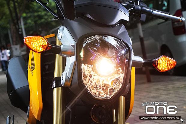 2013 honda msx 125 moto-one.com.hk