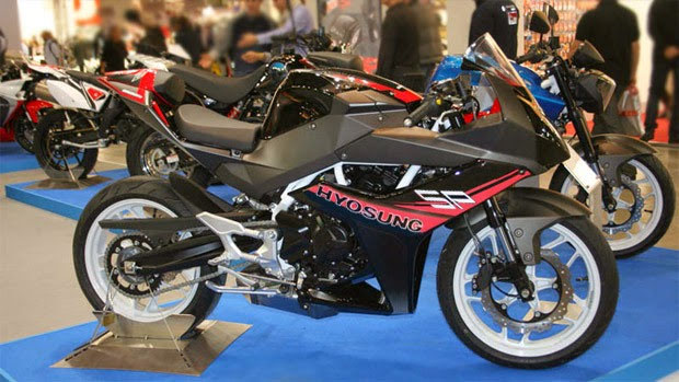 HYOSUNG.GD.250R.SPORTS
