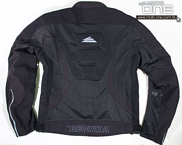 2014 BENKIA BIKE SUIT