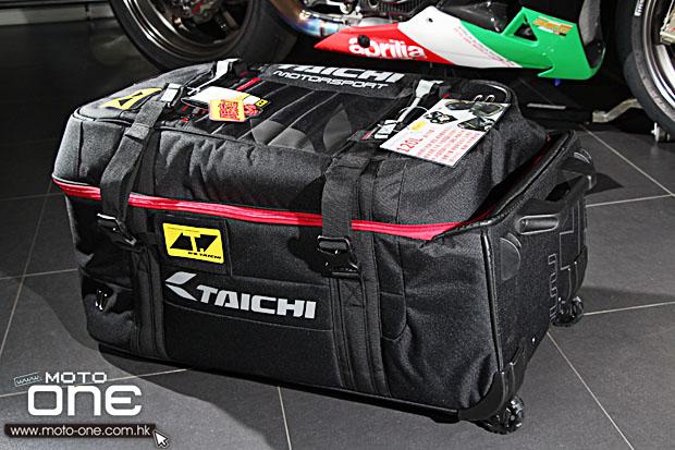 2014 RS TAICHI PROREX RACING BAG