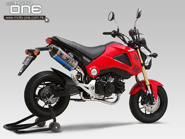 2014 YOSHIMURA R11 R77-S moto-one.com.hk