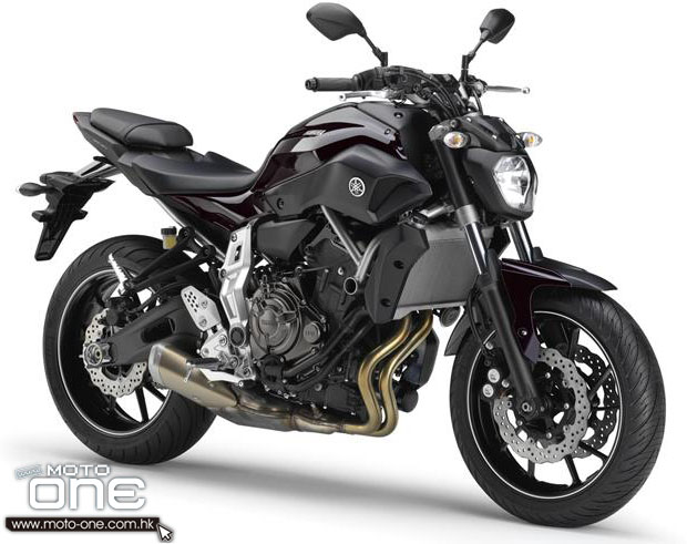 2014 yamaha mt 07. Black Bedroom Furniture Sets. Home Design Ideas