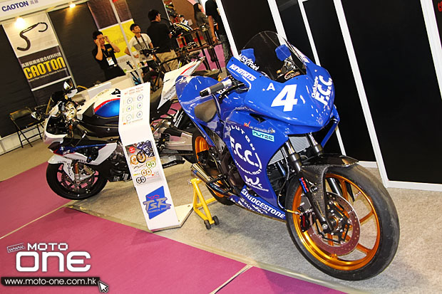 2014 taiwan motorcycle show