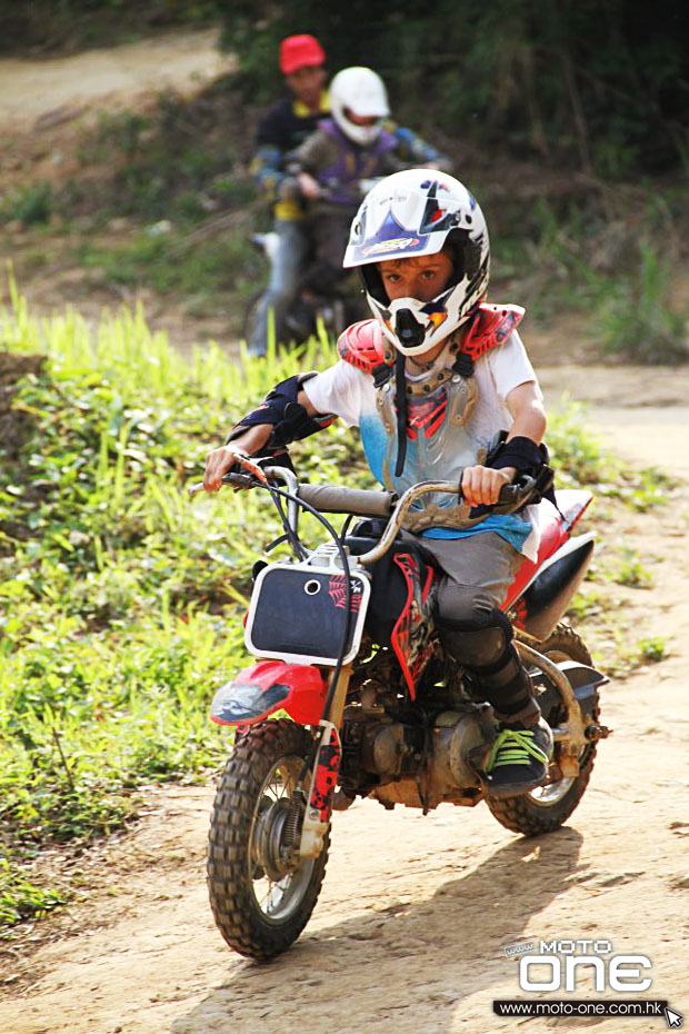 mx club mini bike