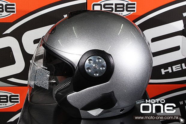 Osbe Rufus Helmet Images Frompo 1