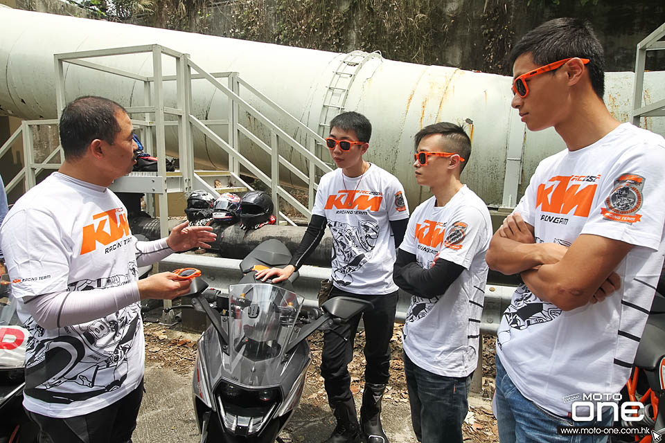 2016 ktm party club riding