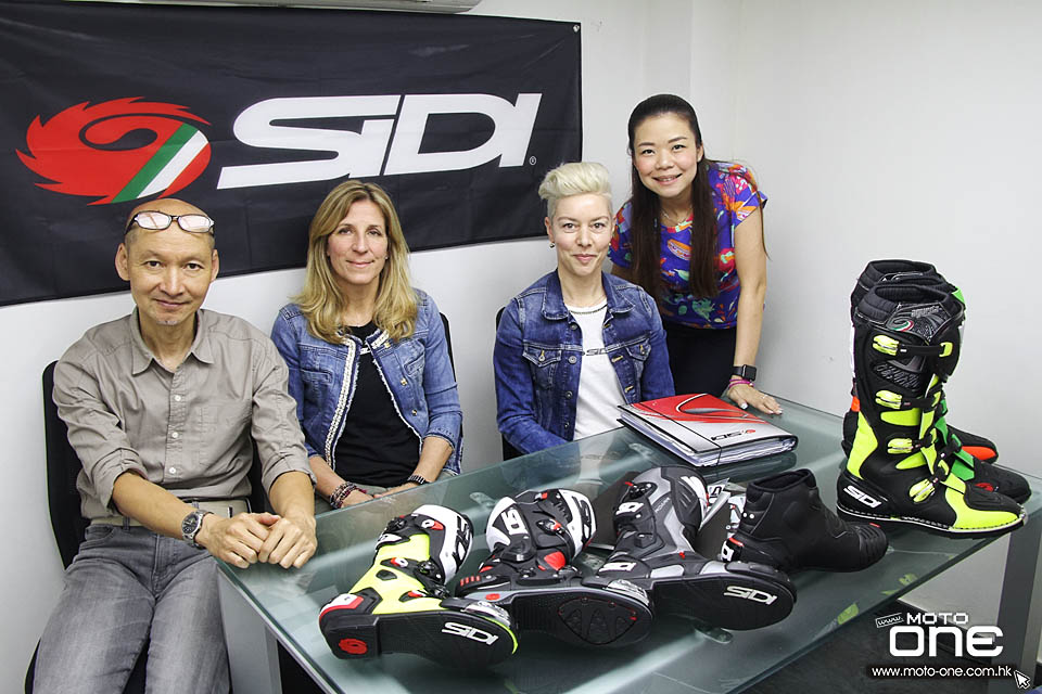 2016 SIDI INTERVIEW