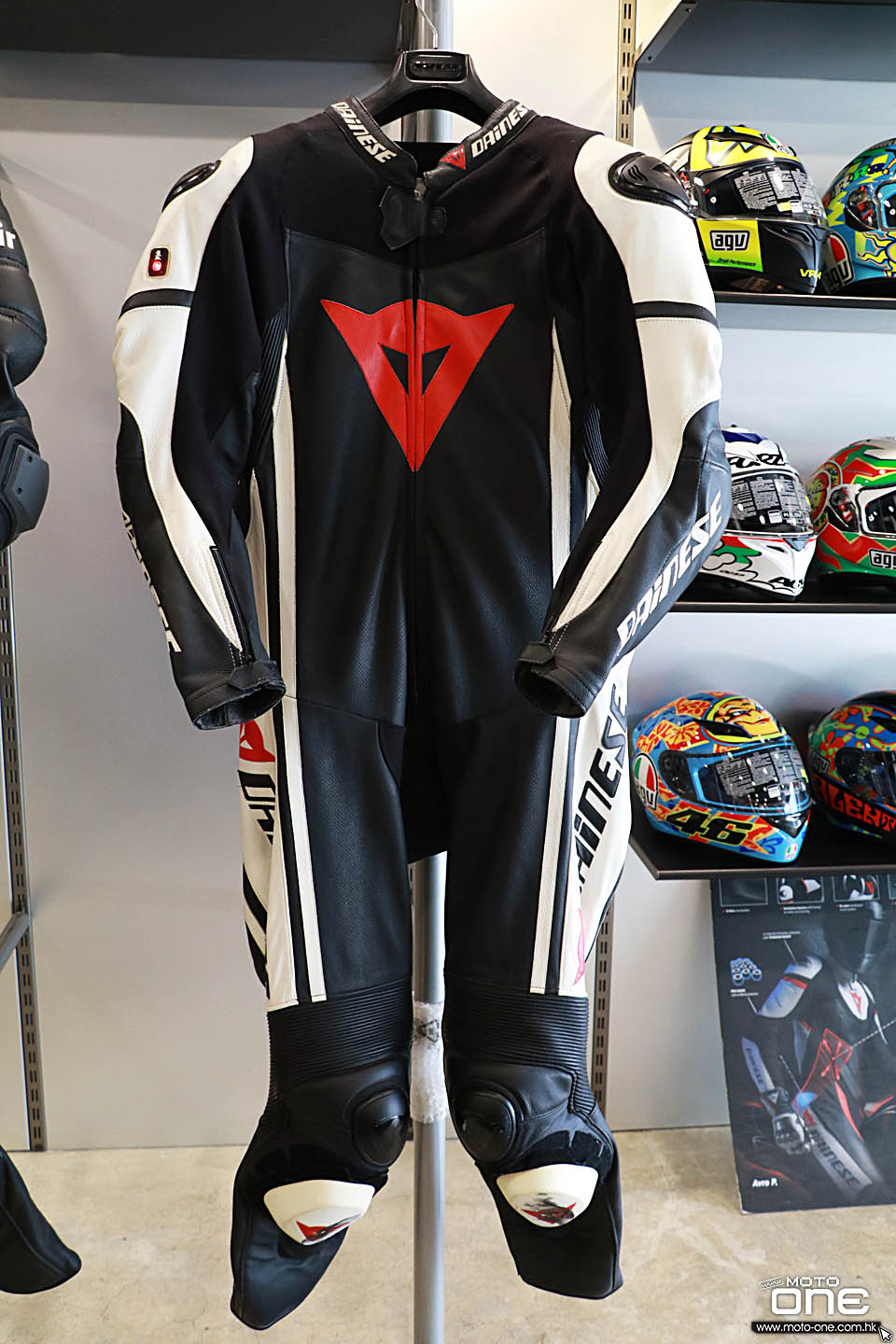 2017 DAINESE MUGELLO R D-AIR