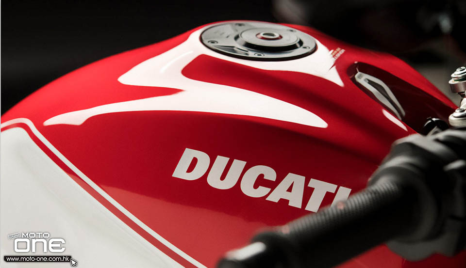 2019 Ducati Monster 1200 25 Anniversario