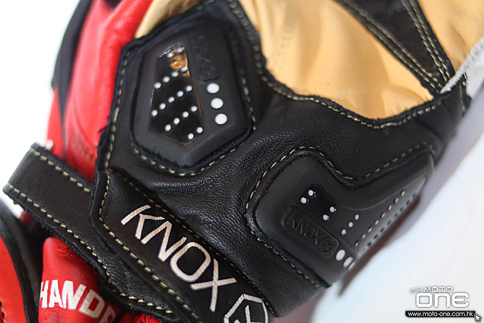 2018 Knox Handroid gloves