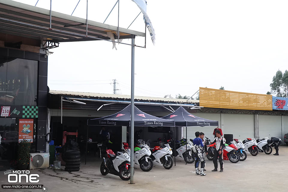 2018 TIMES MOTOSPORT NEW PLACE