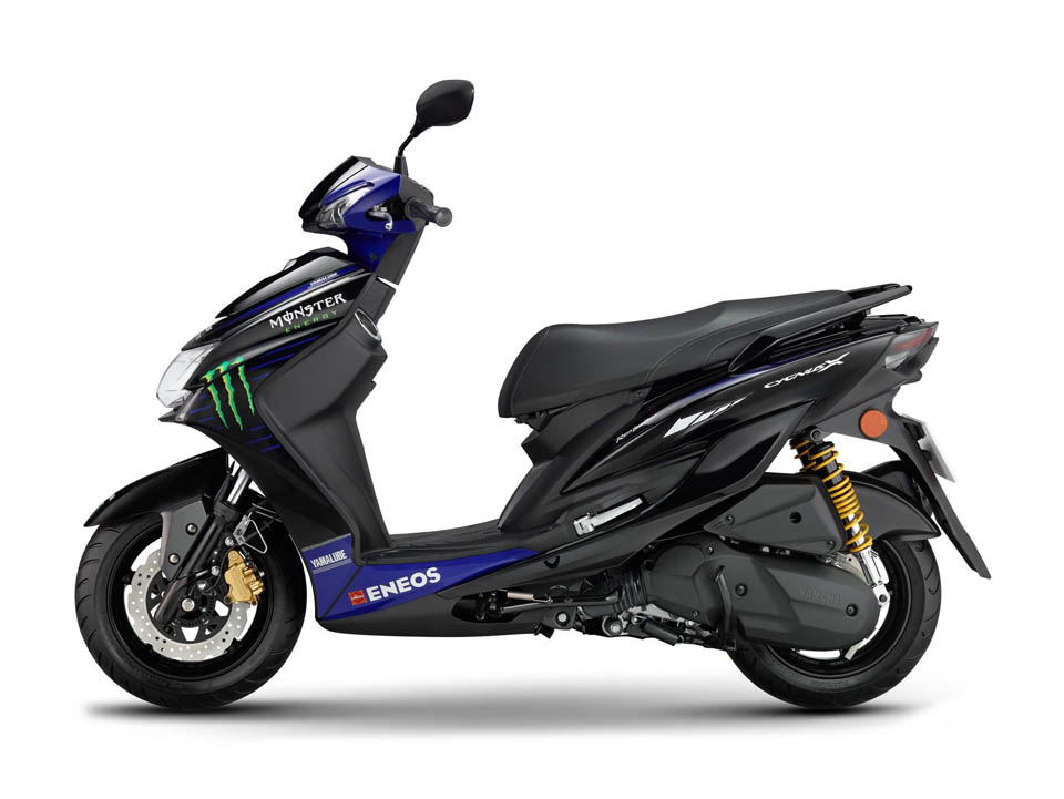 2019 MONSTER ENERGY YAMAHA MOTOGP