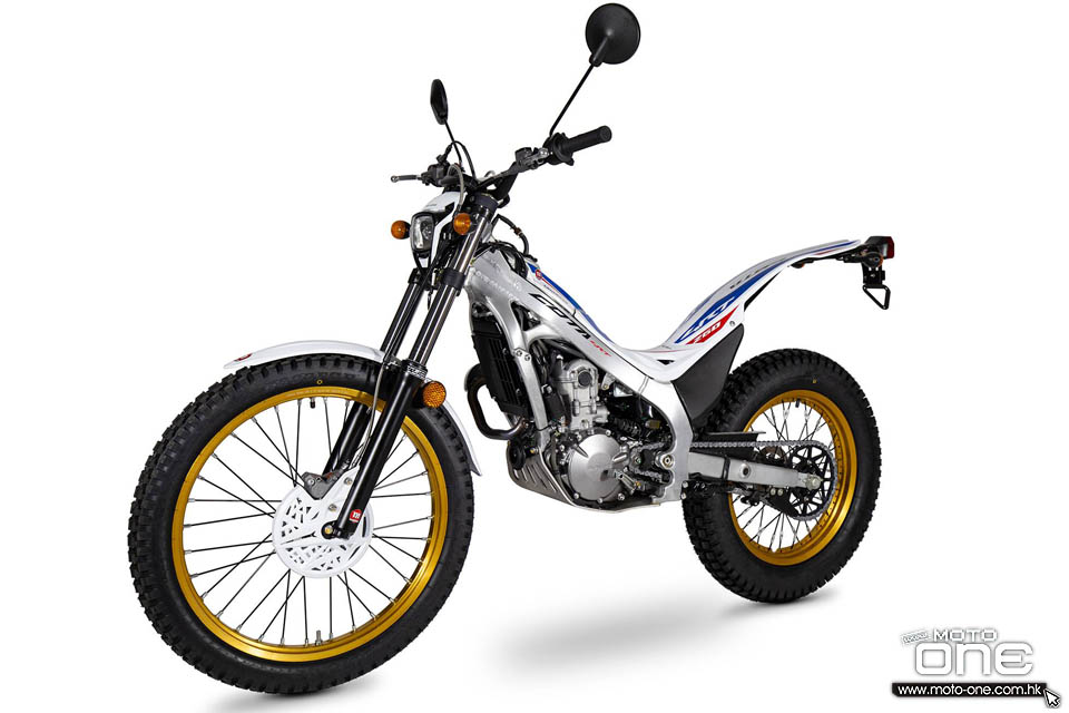 2020 YM Montesa Cota 260 Repsol Replica 301 RR 4RIDE