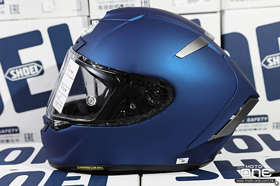 2020 SHOEI X-FOURTEEN