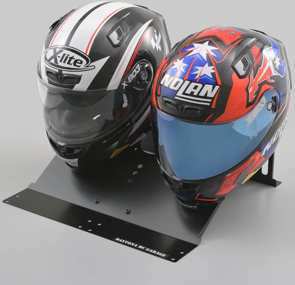 2020 HELMETKING EXTRA AND DAYTONA